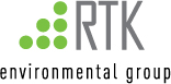 RTK Environmental Group Logo