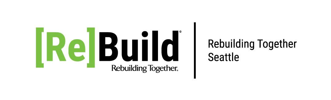 Rebuilding Together Seattle Logo