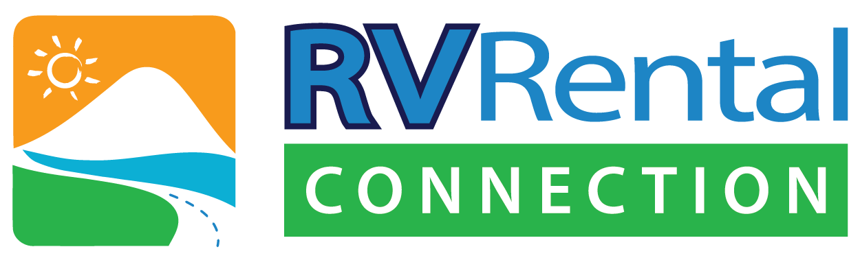 RV Rental Connection, Inc Logo