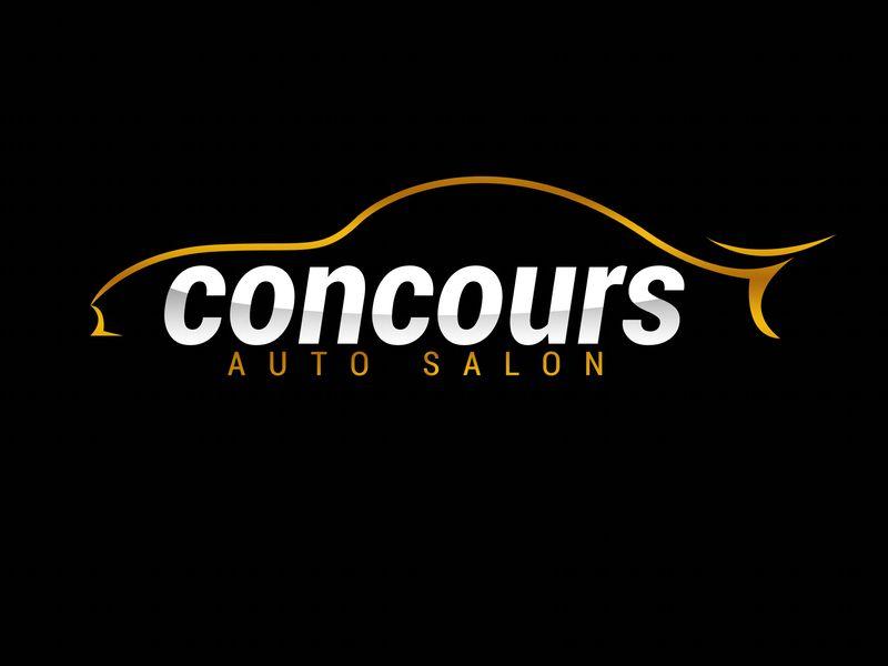 Concours Auto Salon Logo