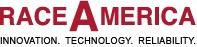 RaceAmerica Logo