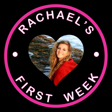 Rachaels1stweek Logo