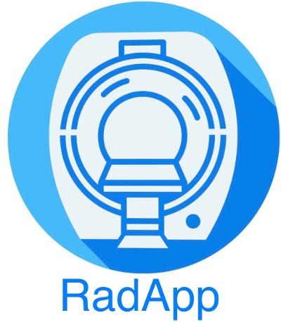 RadApp Logo