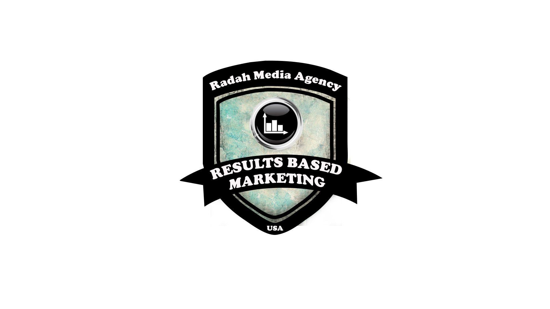 Radah Media Agency Logo