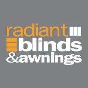 Radiant Blinds Ltd Logo