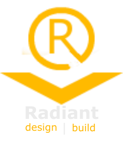 Radiant Design Build Logo