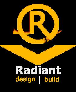 RadiantDB Logo