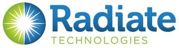 Radiate Technologies Logo