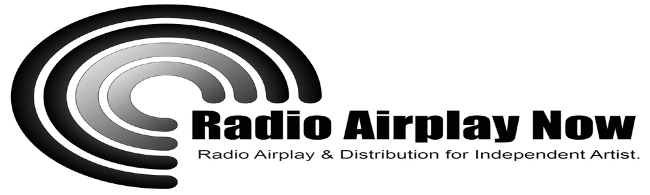 Radio Airplay Now and Promotions Logo