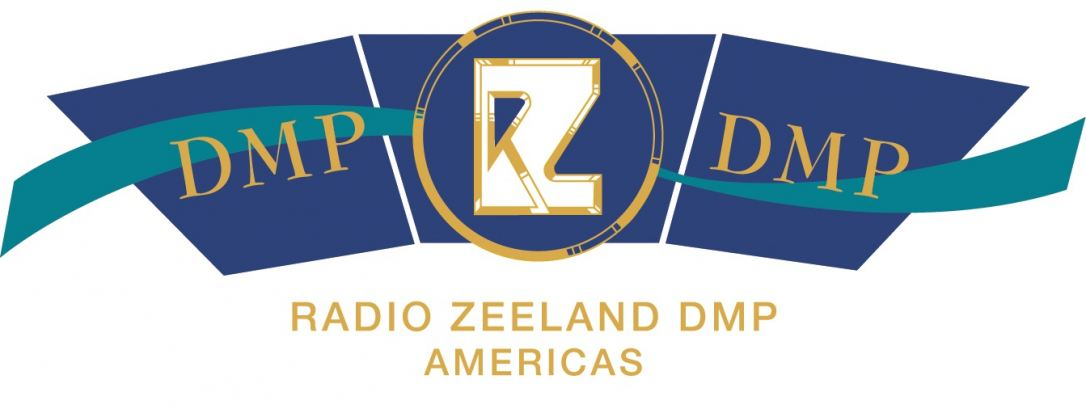 Radio Zeeland Logo