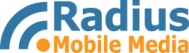 Radius_Mobile_Media Logo