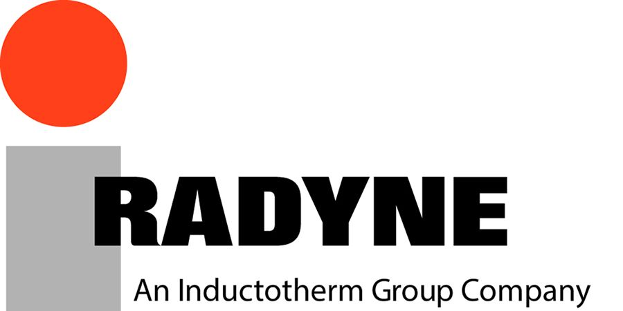 Radyne Corporation Logo