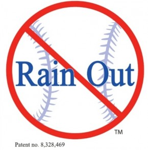 Rain Out Products Logo