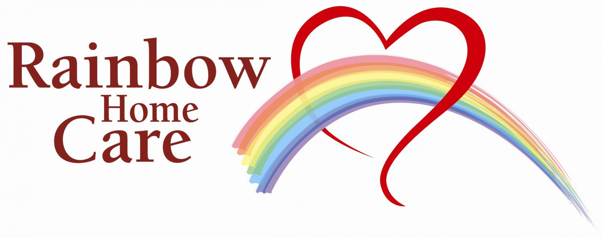 Rainbow Home Care Services, Inc. Logo