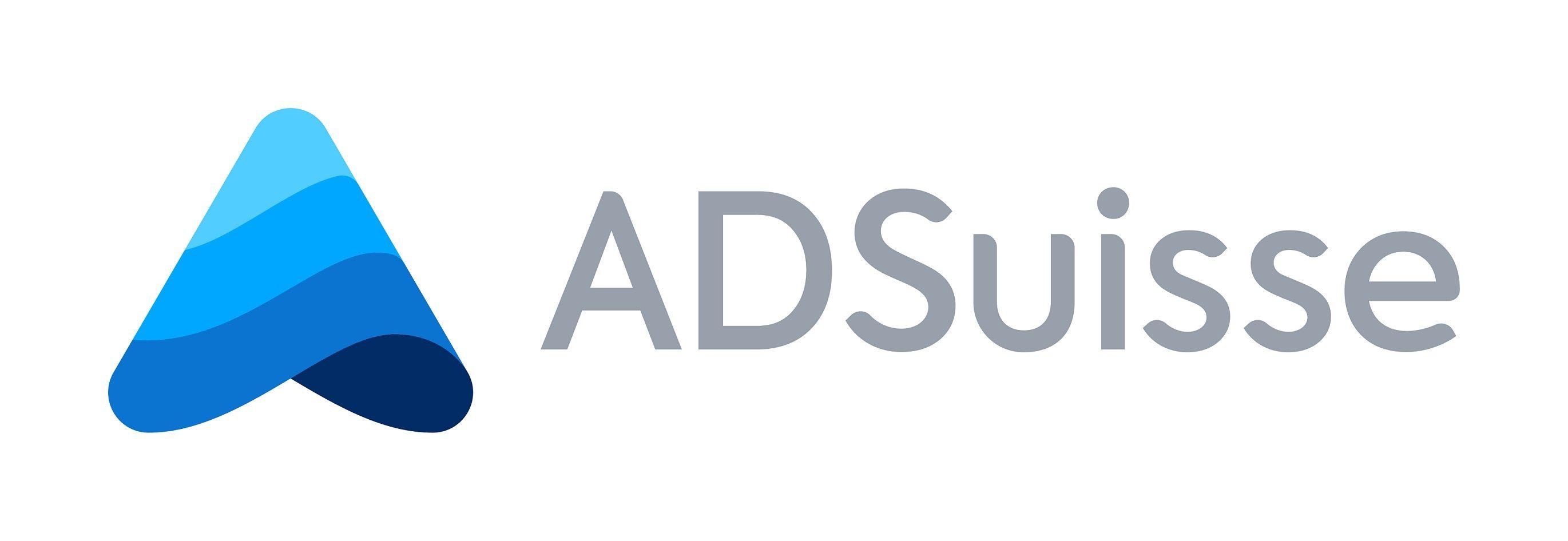 Adsuisse AG Logo