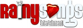 Rainy Songs Entertainment Logo