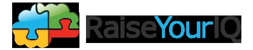 RaiseYourIQ Logo