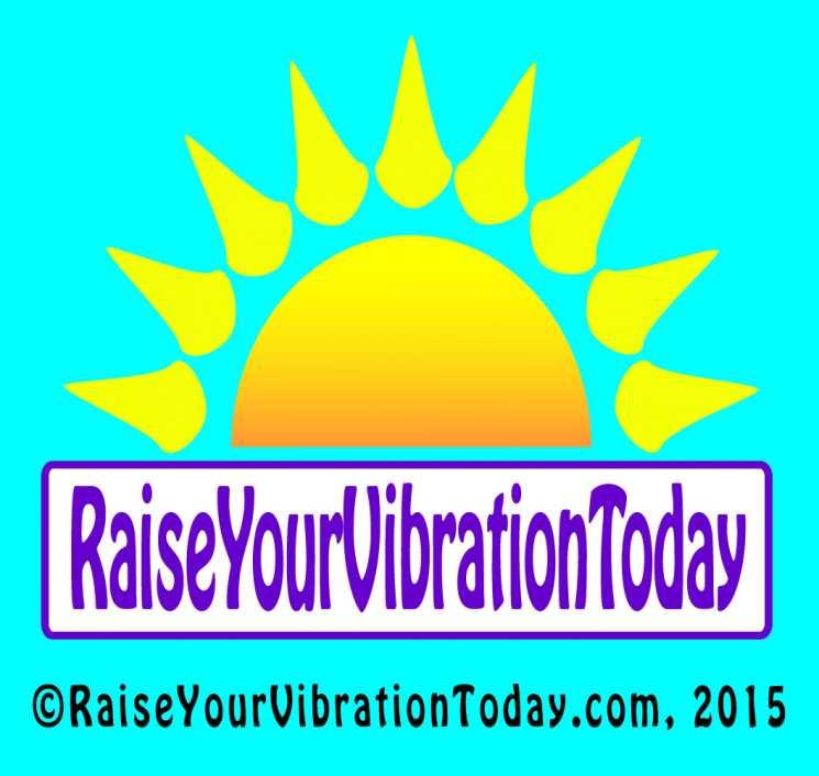 RaiseYourVibration Logo