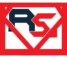 The Raising Supaman Project Logo