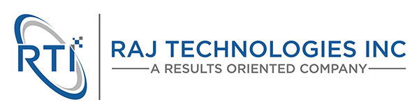 Raj Technologies Inc. Logo
