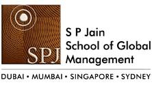 S P Jain School of Global Management Logo