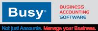 Busy Infotech Pvt Ltd Logo