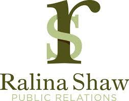 Ralina Shaw Public Relations Logo