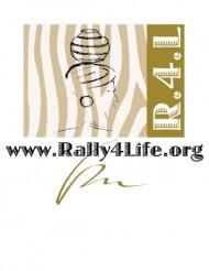 rally4life Logo