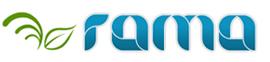 Ramawood Logo