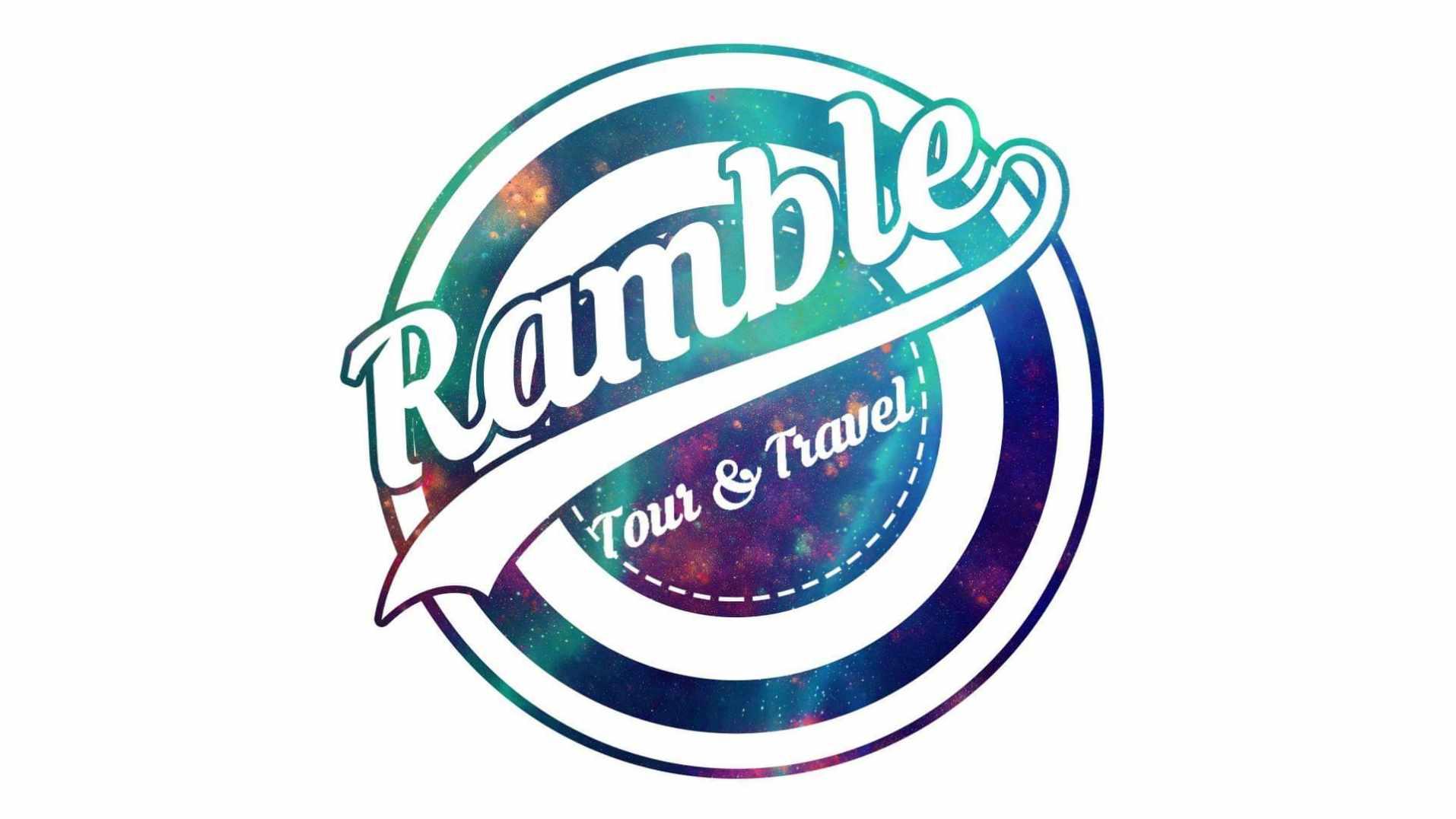 Ramble Logo