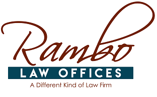 Rambo Law Offices Logo