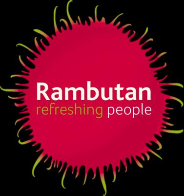 Rambutan Logo