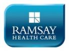 RamsayHealth Logo