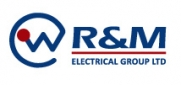 RandMElectrical Logo