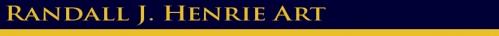 Randall J. Henrie Logo