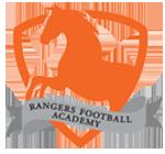 Rangers Football Academy Logo