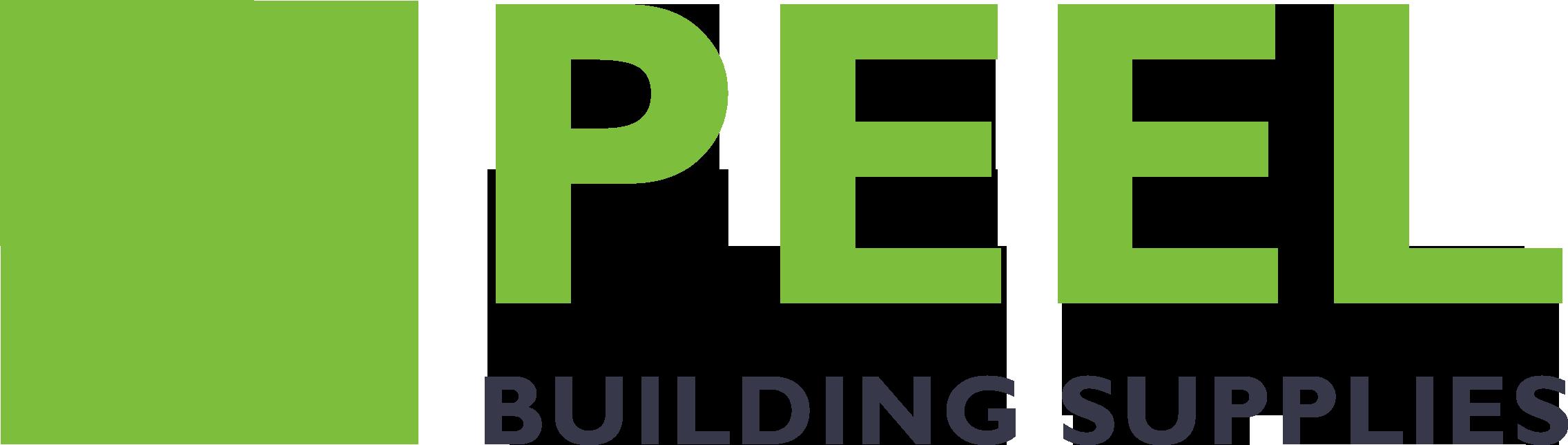 Peel Building Supplies Logo