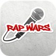 Rap Wars Logo