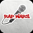 RapWars Logo