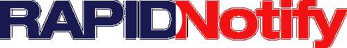 RapidNotify Logo