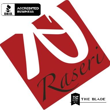 Raseri Inc Logo