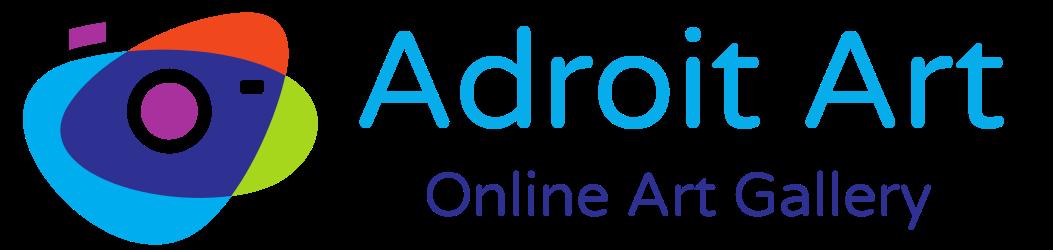 Adroit Art Logo