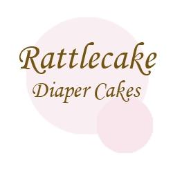 Rattlecake Diaper Cakes Logo