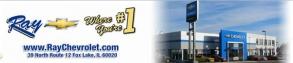 Ray Chevrolet Logo