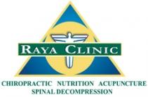 Raya Clinic Logo