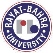 Rayat Bahra University Logo