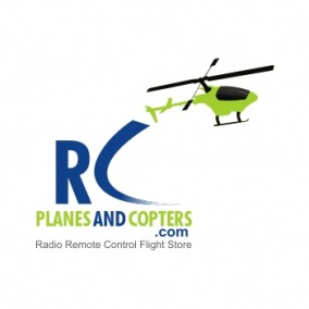 RcPlanesandCopters Logo