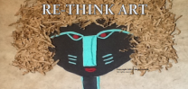 Re-Think_Art Logo