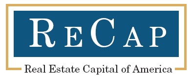 Real Estate Capital of America, Inc Logo