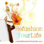 ReFashionyourLife Logo